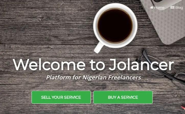 Websites for Nigerian freelancers to make money online