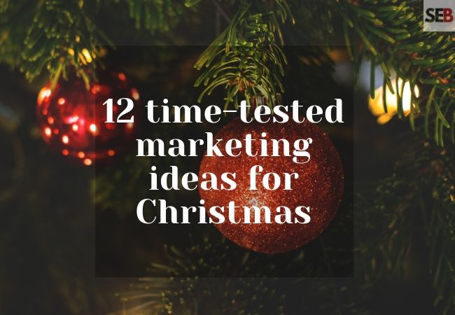 Essential christmas marketing tips for small businesses in Nigeria
