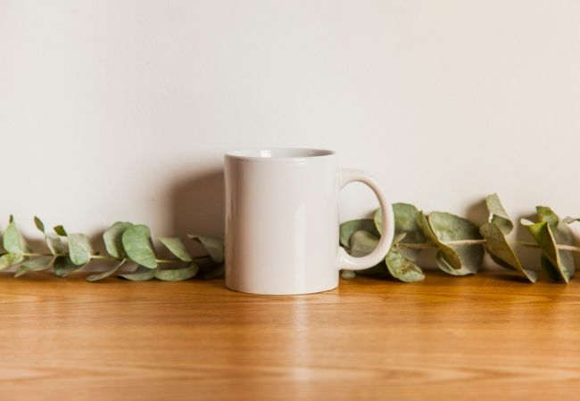 personalized mug with your logo or message unique corporate gift ideas your clients will love