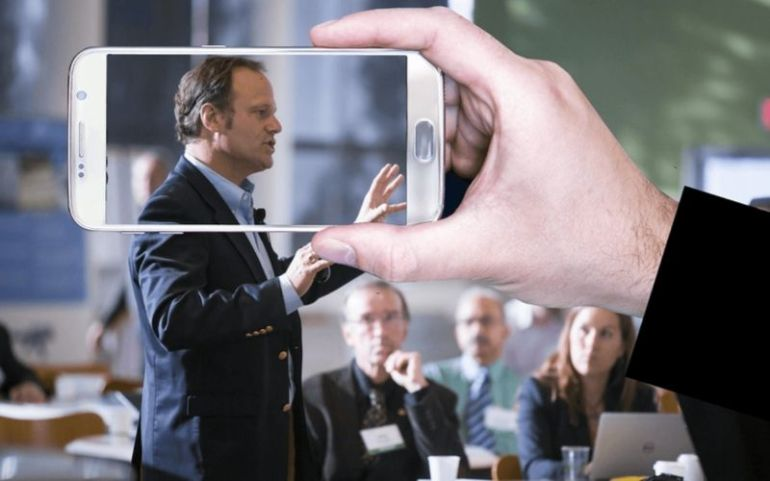 Speaking engagements - personal branding questions answered
