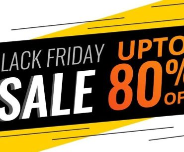 Best Black friday deals 2019