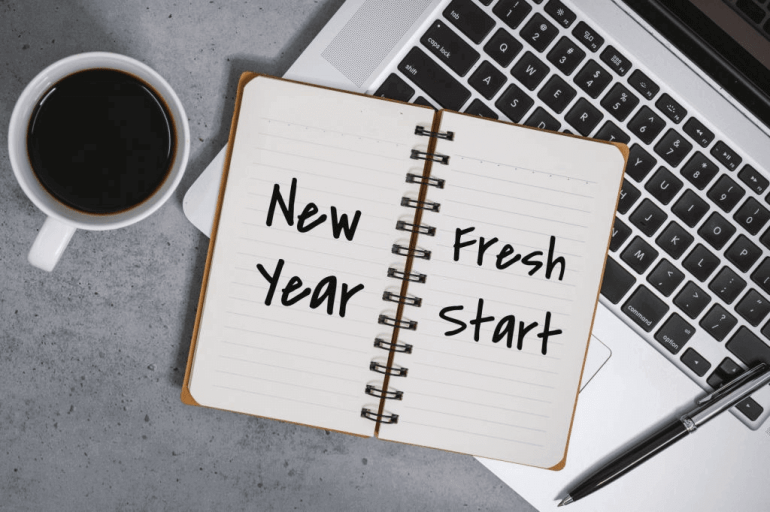 7 Ways to Use the New Year to Promote Your Business 2