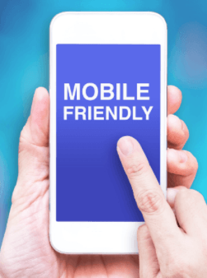 Ensure your business website is moblie friendly - local seo tips for nigerian businesses
