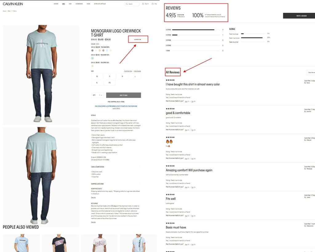 How to Write Product Descriptions that Sell + 6 Ecom Brands Crushing it. 7