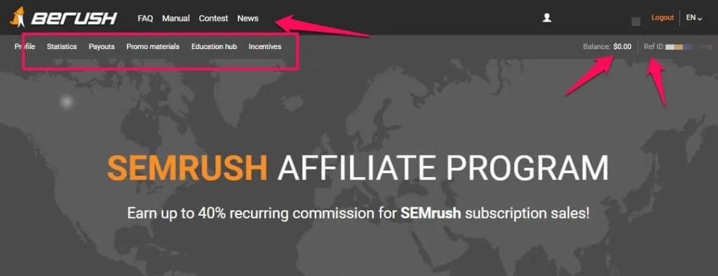 SEMrush Affiliate Program: The Brutally Honest, Must-Read Review 11
