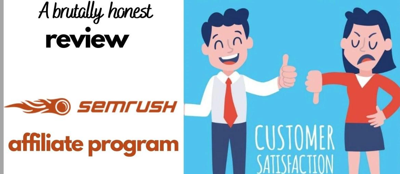SEMrush Affiliate Program: The Brutally Honest, Must-Read Review 7