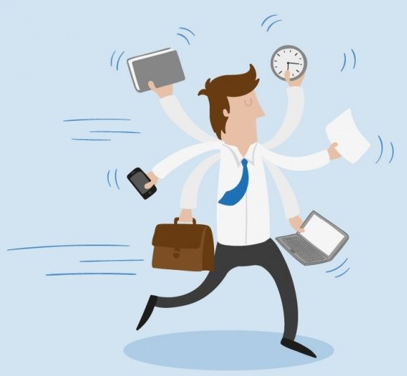 Planning to Set Up a Business While Working Full-time? Here're 7 Practical Tips to Guide You 1