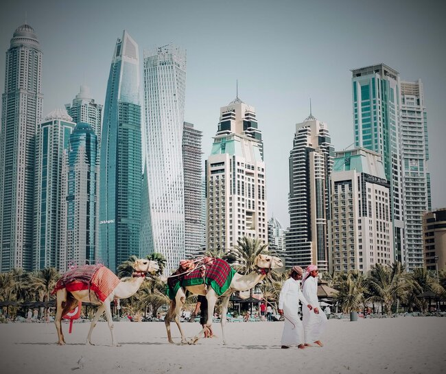 common challenges Entrepreneurs face when starting a business in Dubai UAE