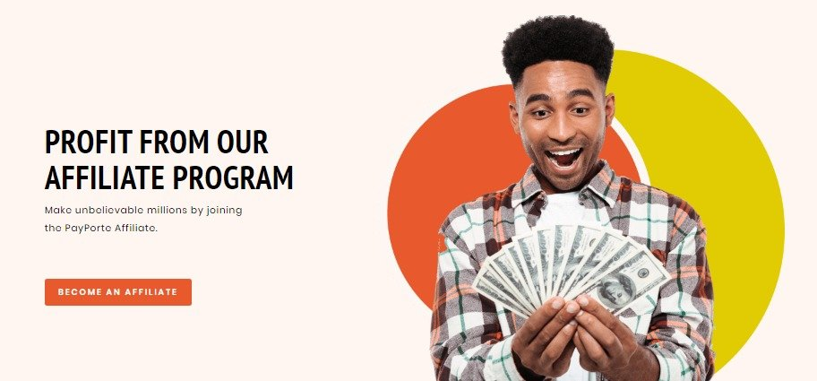 Payporte Affiliate program you can start right here in Nigeria