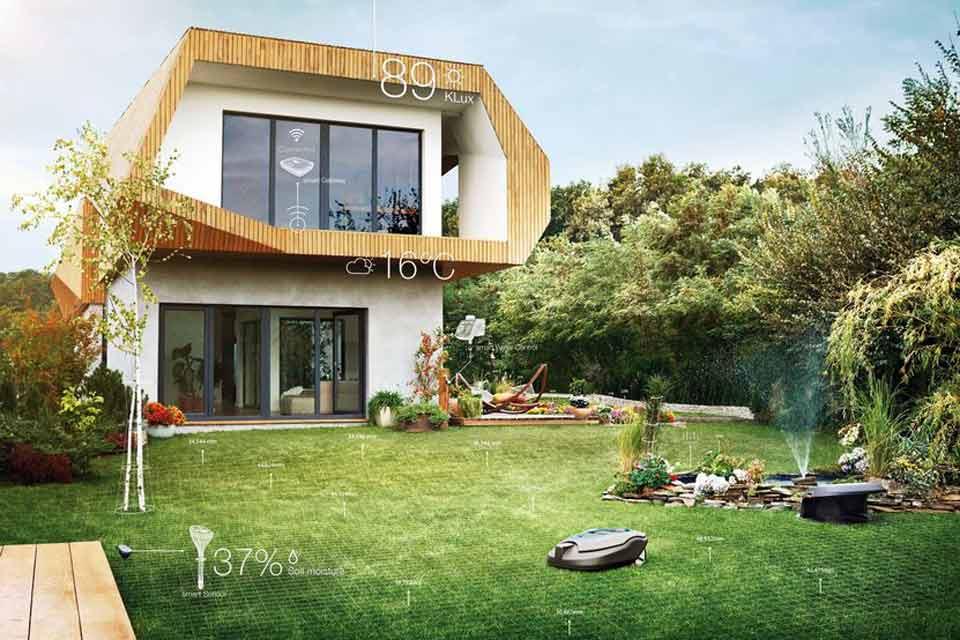 Bewässerungssteuerung im Smart Home – So geht intelligentes Bewässern