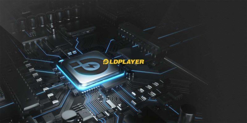 تطبيقLDPlayer