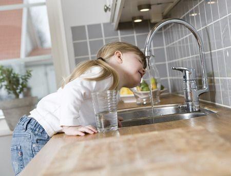Leitungswasser - filtern oder nicht?