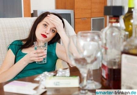 Karneval: Woher kommt der Durst nach dem Durst?