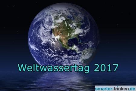 Weltwassertag am 22. März 2017: Ressource Abwasser