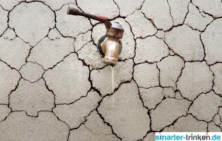 Urlaubsreisen: Achtung - Wasser aus der Leitung gefährdet die Gesundheit!