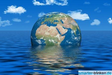 Klimawandel und die Auswirkungen auf das Wasser