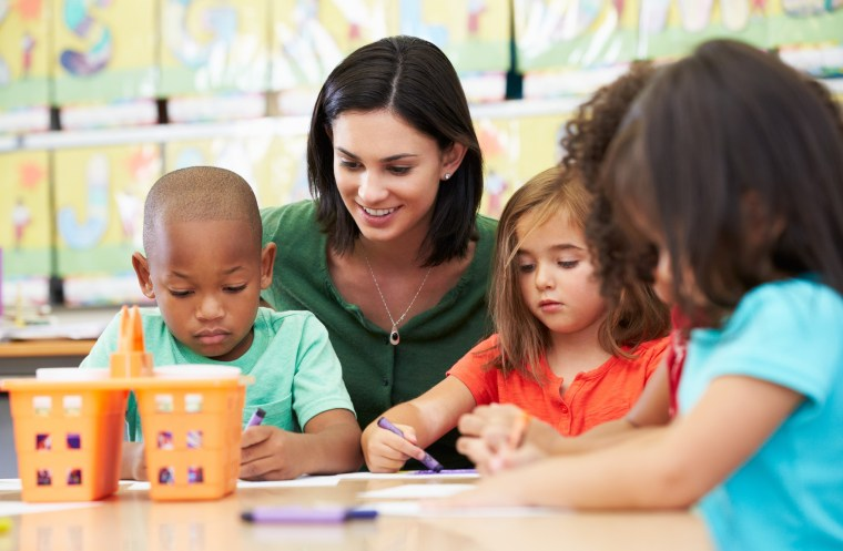 Why it is Important for the Preschool to Have a Home like an Environment