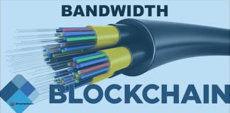 bandwidth on blockchain