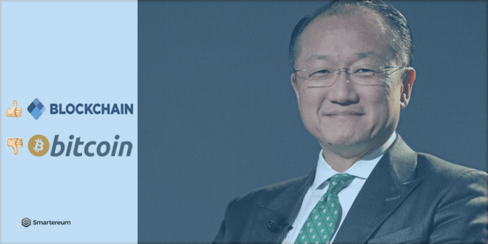 world bank-blockchain-bitcoin