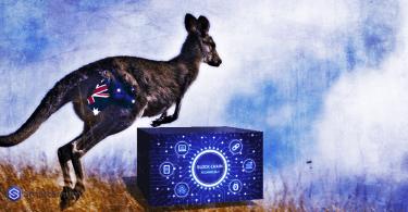 australia-blockchain-power-water