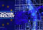 european commission blockchain