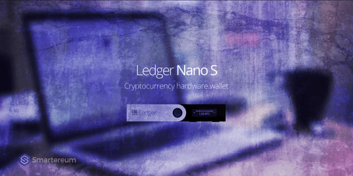 ledger nano s-hardware-wallet