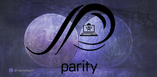 parity-wallet-ethereum
