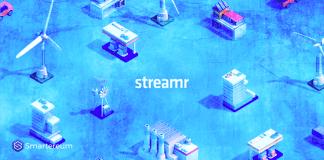 streamr-blockchain-iot