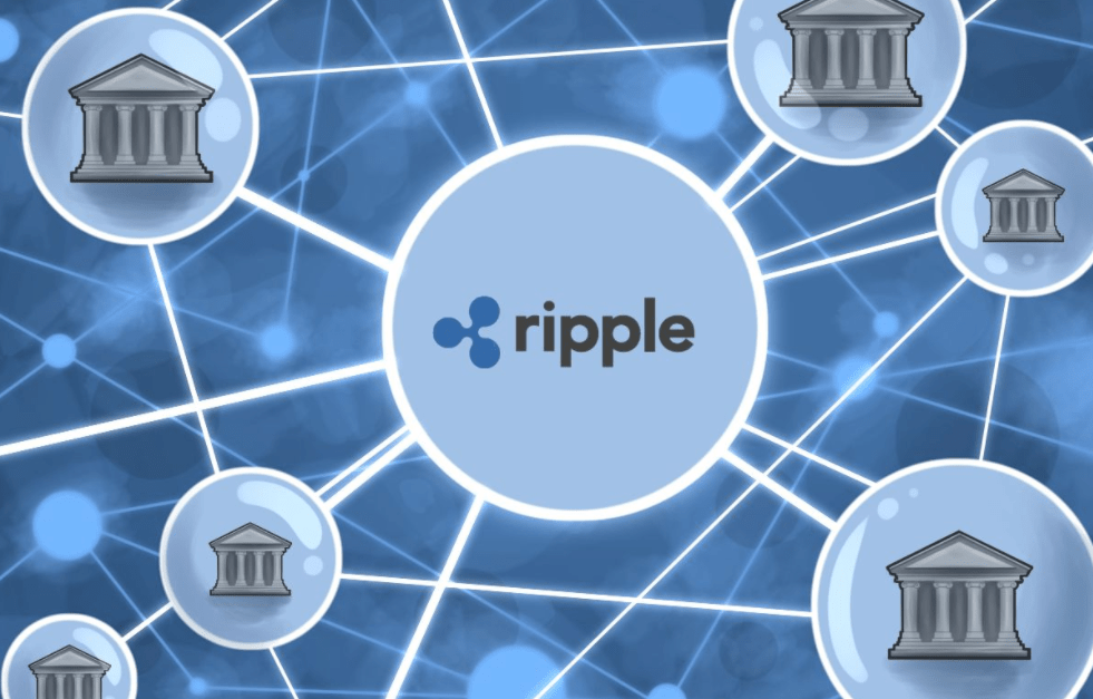 Cryptocurrency ripple news