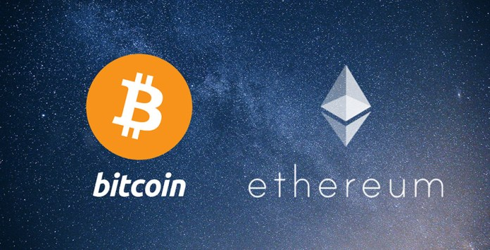 Ethereum is better than bitcoin in 2018 consensys enterprise ethereum is better than bitcoin ccuart Images