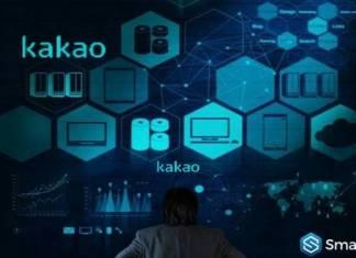 Korean Internet giant Kolka blockchain subsidiary smartereum.com
