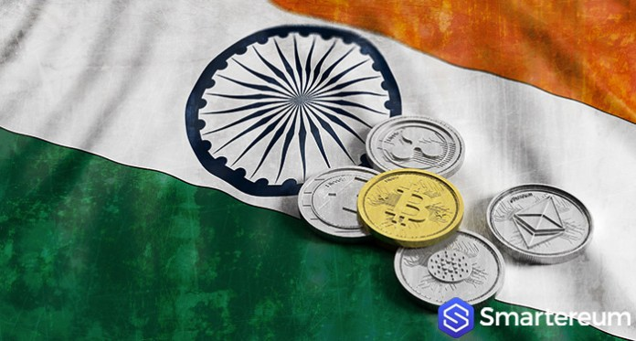 india cryptocurrency mining