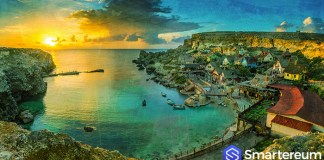 malta blockchain ico crypto