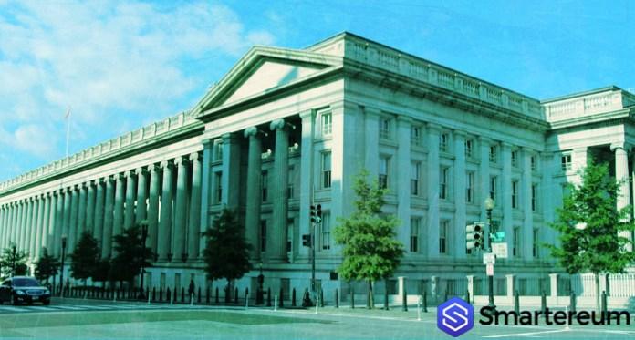us-treasury-blockchain