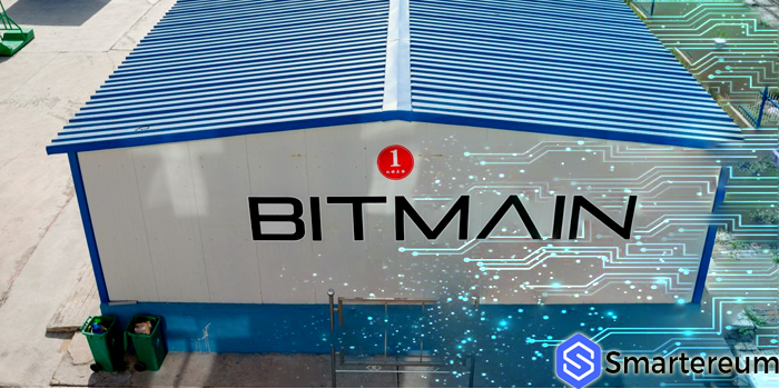 Bitmain gets approval for Mining operations in the United States - Cryptocurrency Mining News
