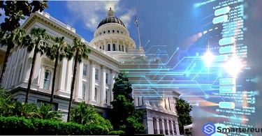 Blockchain Law California may soon recognise shareholder information put in a blockchain