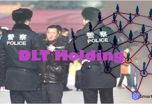 Chinese Police Clampdown on Fraudulent Cryptocurrency Pyramid Scheme