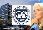 IMF Boss Christine Lagarde Backs Cryptocurrency, Calls for a Balanced Regulatory Policies