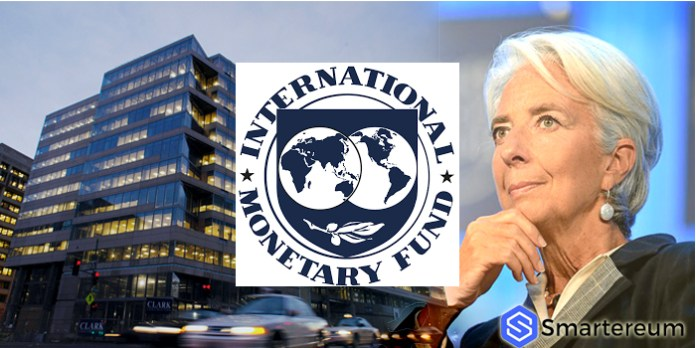 IMF Boss Christine Lagarde Backs Cryptocurrency, Calls for a Balanced Regulatory Policies