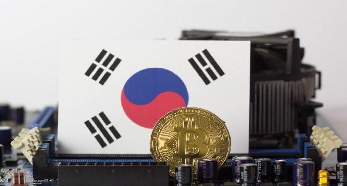 South Korea Cryptocurrency News smartereum