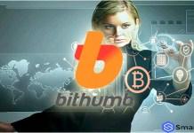 South Korean Cryptocurrency Exchange Bithumb