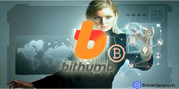 South Korean Cryptocurrency Exchange Bithumb