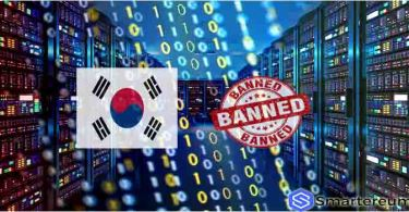 South Korean Customs embargoes Importation of Cryptocurrency Mining Equipment Amidst High Interest