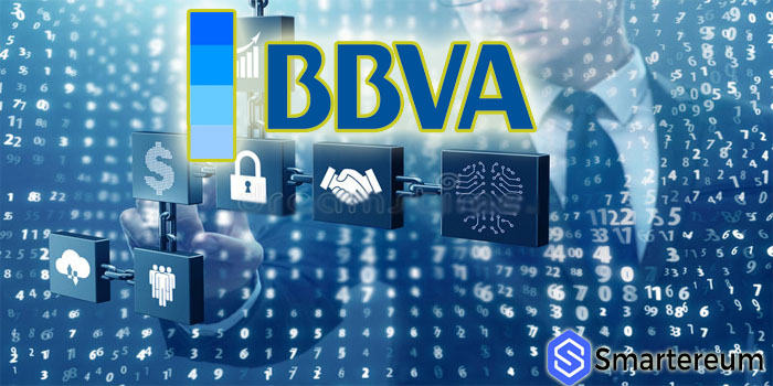 Spanish Bank BBVA issues loan using Blockchain Technology for the first time