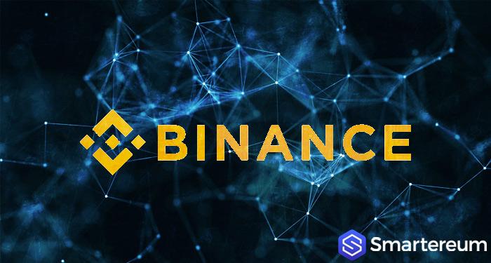 binance-crypto-exchange