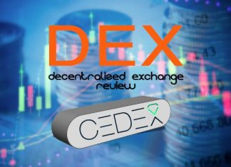 cedex crypto exchange review