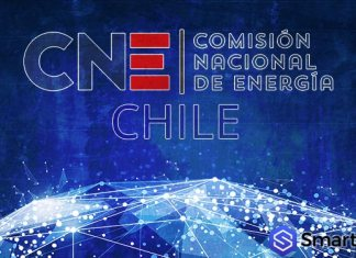 cne chile blockchain