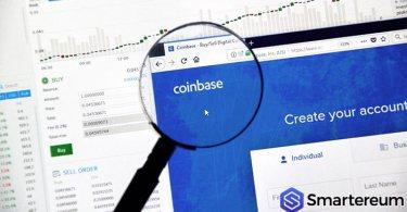 coinbase crypto exchange