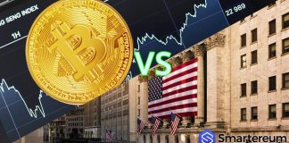 crypto vs stocks