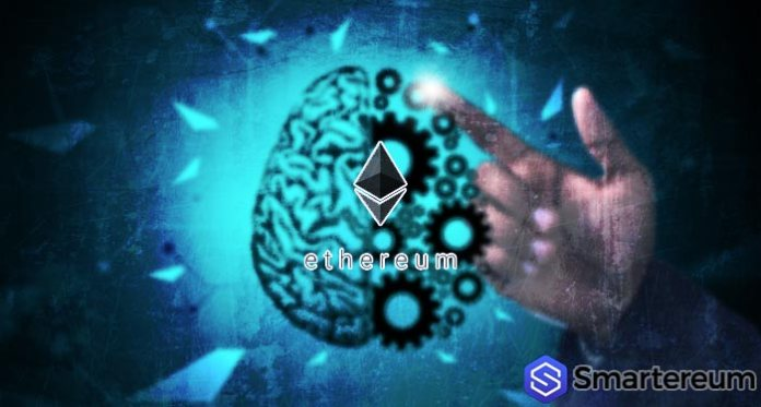 ethereum virtual machine evm